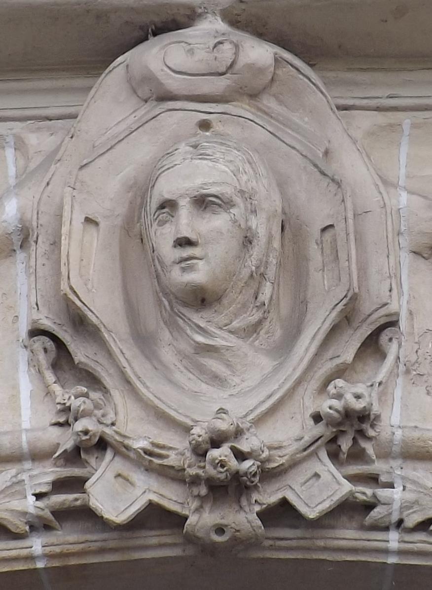 maison abélard Héloïse