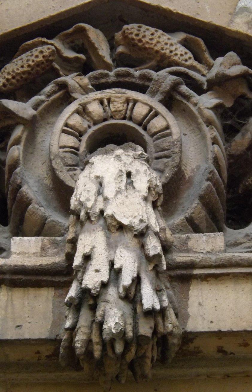 fontaine jarente impasse poissonerie3