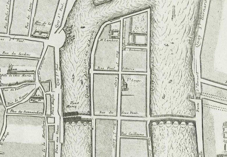plan bullet 1676