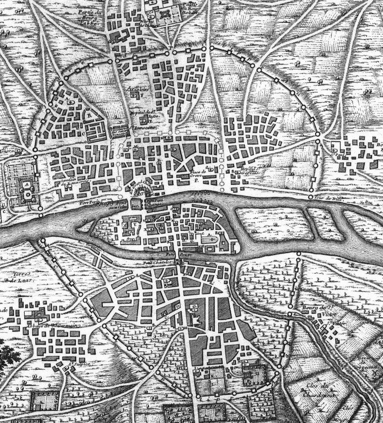 Enceinte-philippe-auguste-1223-paris